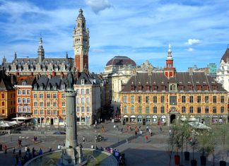 formation web à Lille
